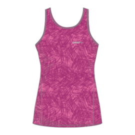 Craft Mind Singlet Dames