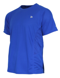 Donnay Heren - Multi Sport T-shirt - Cobalt