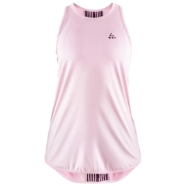 Craft Lux Singlet Dames Misty/Tune