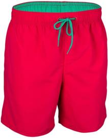 Waimea Zwemshort Junior Largo Fuchsia Groenblauw