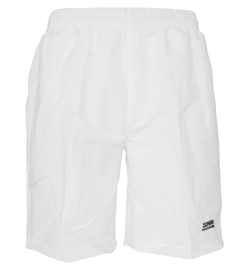 Donnay Junior - Korte sportbroek - Wit