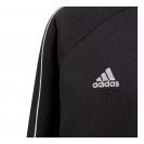 Adidas Core 18 Sweat Top Black Senior