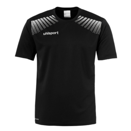 UHLSPORT GOAL POLYESTER TRAINING T-SHIRT