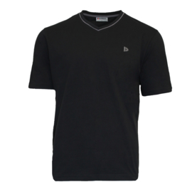 Donnay Heren - T-Shirt Jason - Zwart