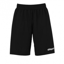 UHLSPORT BASIC GOALKEEPER SHORT ZWART