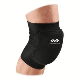 McDavid Sport Knee Pads / Paar Zwart