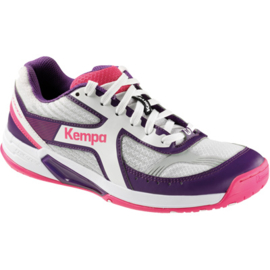 KEMPA WING WOMEN WHITE/PINK/PURPLE