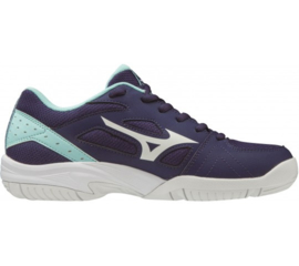 MIZUNO CYCLONE SPEED 2 JR ASTRAL/AURA/WHT/BLUELIGHT