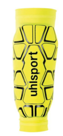 UHLSPORT BIONIKSHIELD FLUO YELLOW BLACK