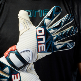 THE ONE GLOVE SLYR SUPER '70 BLUE