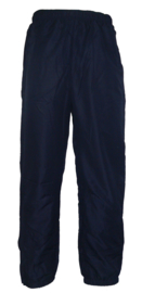 Donnay Junior - Trainingsbroek - Donker blauw