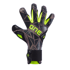 The One Glove Geo 3.0 Carbon