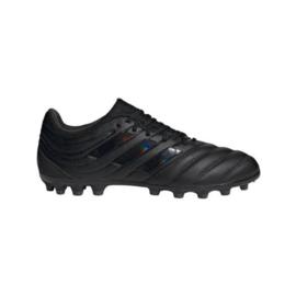 ADIDAS Copa 19.3 AG Voetbalschoenen Core black / Core Black / Silver met.