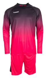 Goalkeeper sets