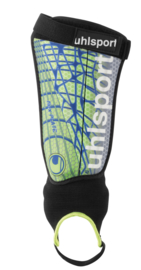 UHLSPORT FLEX PLATE FLUO GREEN/BLUE/ANTHRA