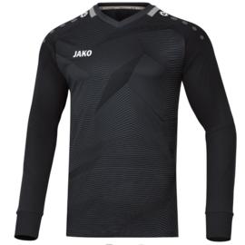 Jako Goal Keepersshirt Zwart/Grijs