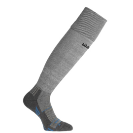UHLSPORT TEAM PRO PLAYER SOCKS DARK GREY MELANGE/BLACK