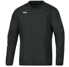 JAKO Raintop Basic Zwart
