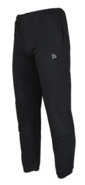 Donnay Heren - Joggingbroek Alec - Zwart