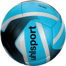 Uhlsport Team Mini ice blue/black/silver