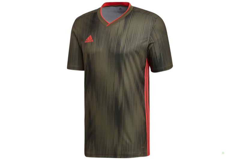 Adidas Tiro 19 shirt rawkha/shored