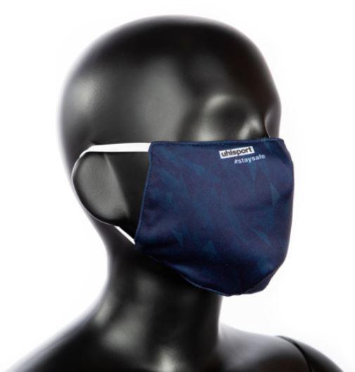 Uhlsport Masker Advanced Junior (mondkapje)