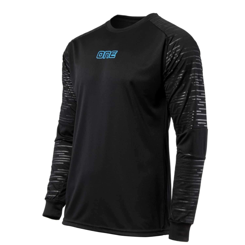 The One Glove Technical Goalkeeper Training Top