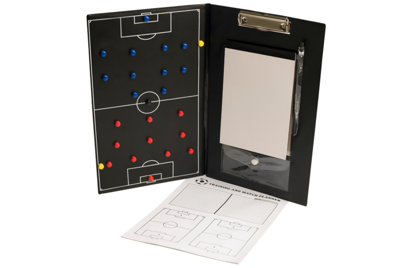 AGILITY SPORTS MAGNETISCH COACHMAP