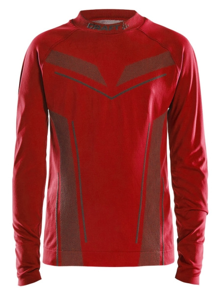 CRAFT PRO CONTROL ONDERSHIRT RED