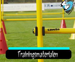 Jeugdkeeper.nl trainingsbenodigdheden