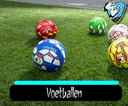 Voetballen kopen bij Jeugdkeeper.nl