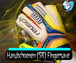 Keepershandschoenen met FingerSave kopen bij Jeugdkeeper.nl