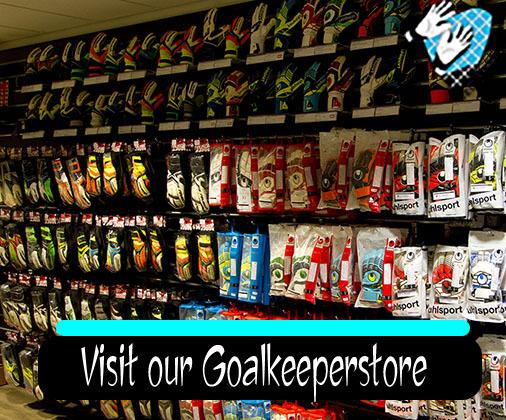 Keeperswinkel Papendrecht Jeugdkeeper.nl
