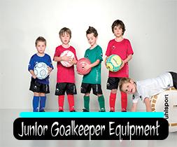 Jeugdkeeper.nl junior keepersbenodigdheden