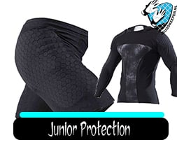 Jeugdkeeper-keepersprotectie-junior-voetbal-keeper-producten
