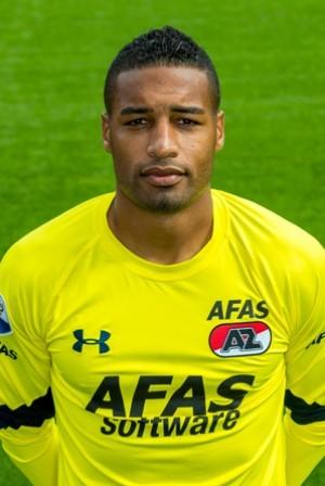 Jeugdkeeper.nl Gino Coutinho