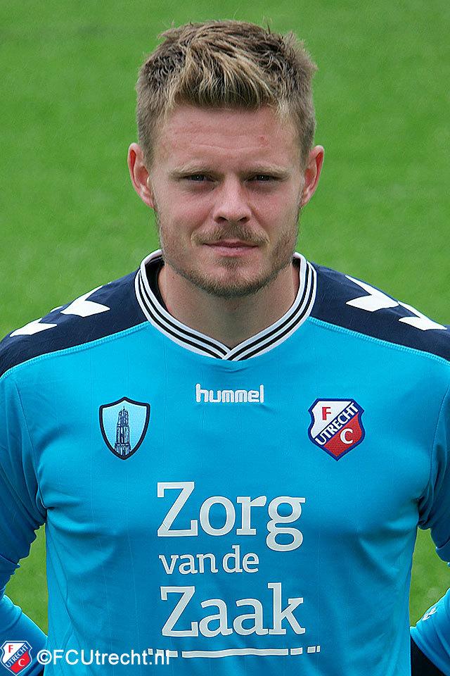 Jeugdkeeper.nl David Jensen
