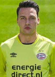 Jeugdkeeper.nl Luuk Koopmans