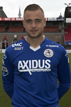 Jeugdkeeper.nl Roy Kortsmit