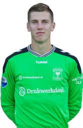 Jeugdkeeper.nl Mark Spenkelink