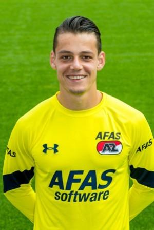 Jeugdkeeper.nl Nick Olj