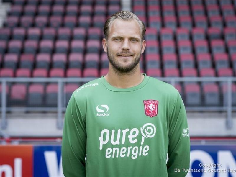 Jeugdkeeper.nl Sonny Stevens