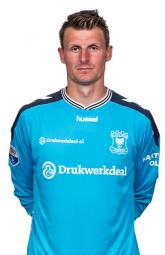 Jeugdkeeper.nl Theo Zwarthoed