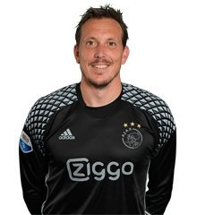 Jeugdkeeper.nl Diederik Boer