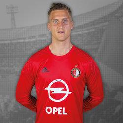 Jeugdkeeper.nl Pär Hansson