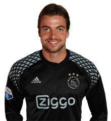 Jeugdkeeper.nl Tim Krul