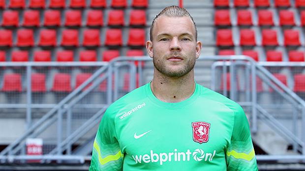 Jeugdkeeper.nl Nick Marsman
