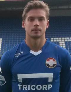Nigel Bertrams Jeugdkeeper.nl