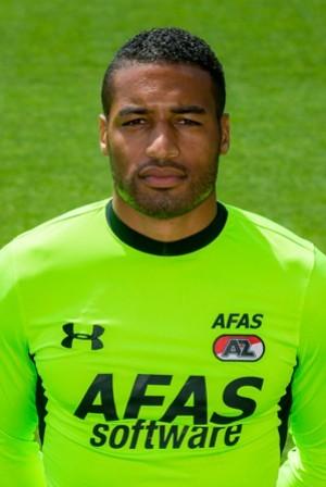 Gino Coutinho Jeugdkeeper.nl