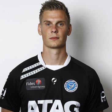 Eric Verstappen Jeugdkeeper.nl